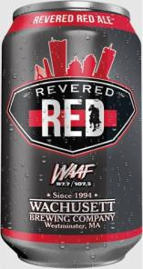 Revered Red Ale